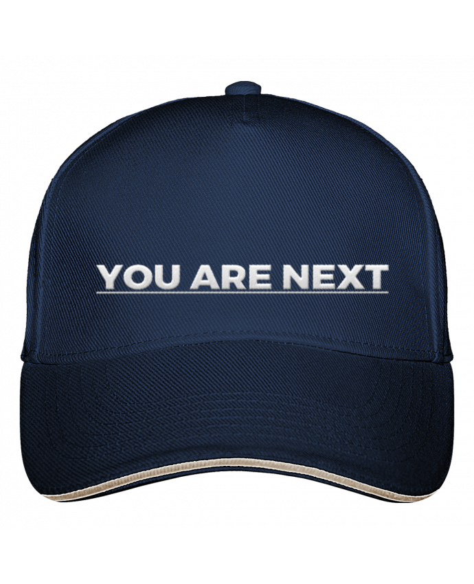 Casquette 5 Panneaux Ultimate 5 panneaux Ultimate You are next par tunetoo