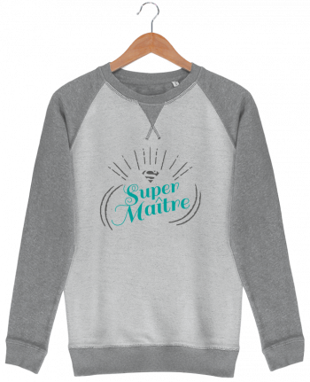 Sweat French Terry Super maître par tunetoo