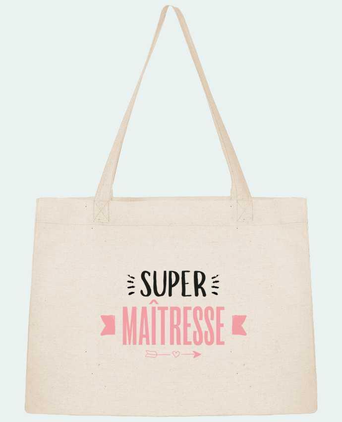 Sac Shopping Super maîtresse !! par tunetoo
