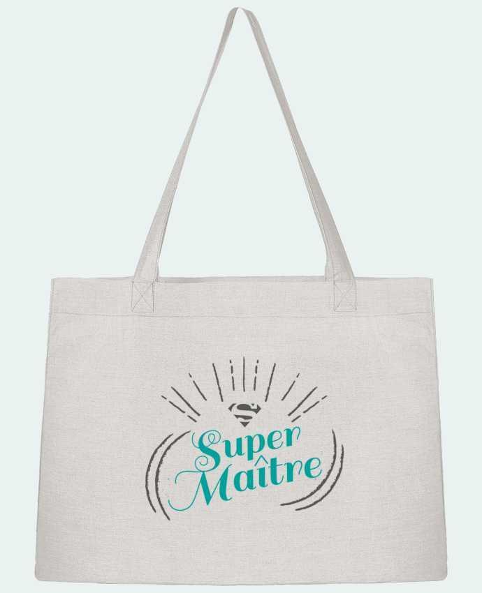 Sac Cabas Shopping Stanley Stella Super maître par tunetoo