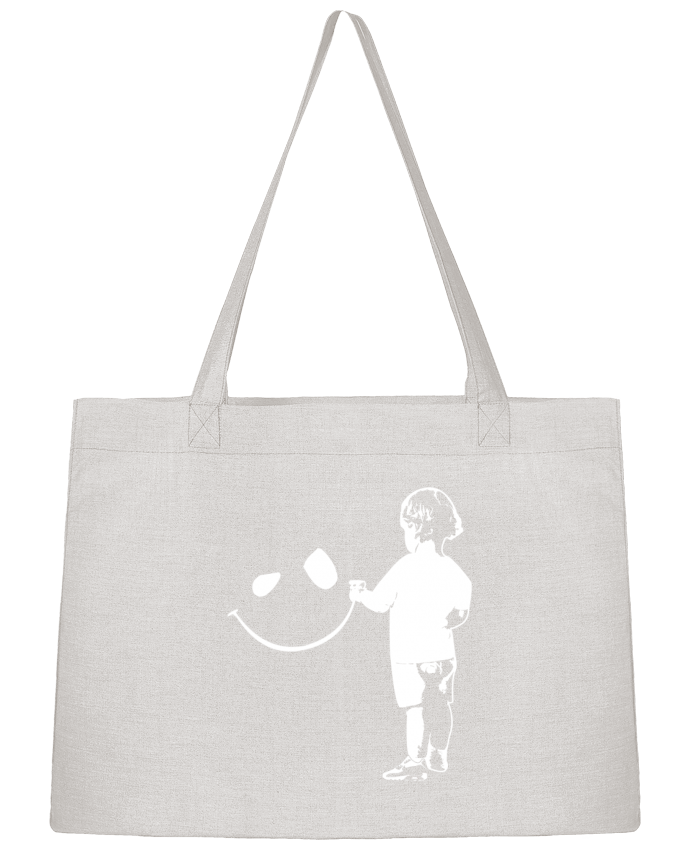 Sac Cabas Shopping Stanley Stella enfant par Graff4Art