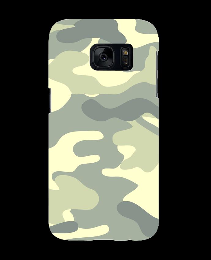Coque 3D Samsung Galaxy S7 Camouflage clair par justsayin