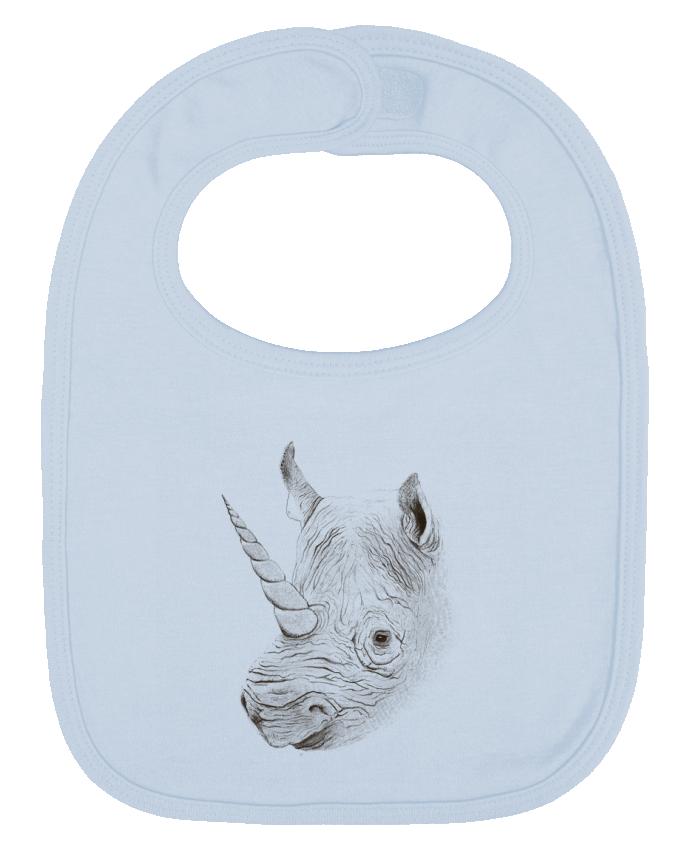 Bavoir Uni et Contrasté Rhinoplasty par Florent Bodart