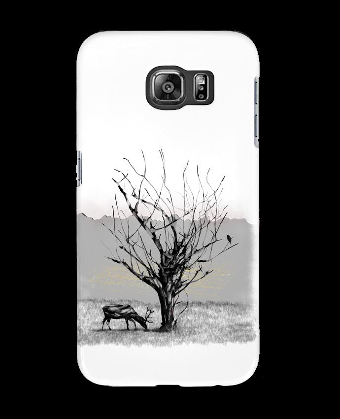 Coque 3D Samsung Galaxy S6 The view - Florent Bodart