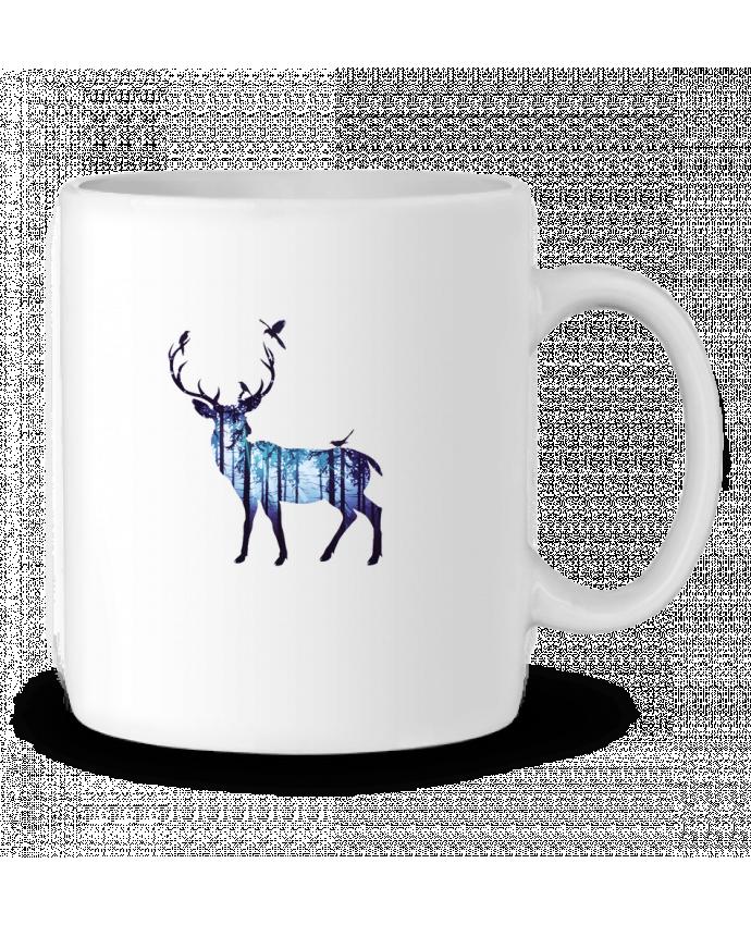 Mug en Céramique Deer par Likagraphe