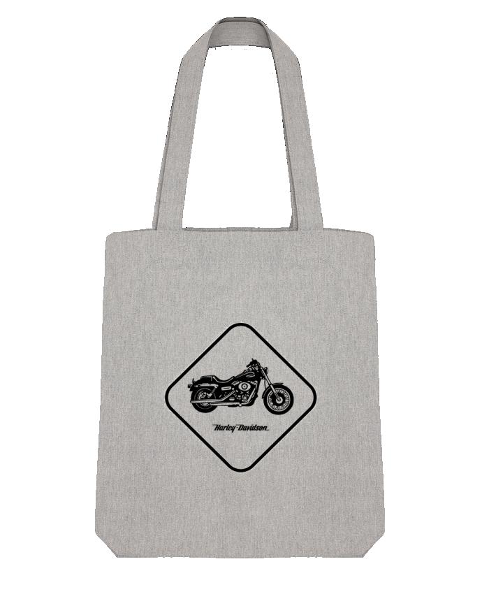 Tote Bag Stanley Stella Harley Davidson par Likagraphe