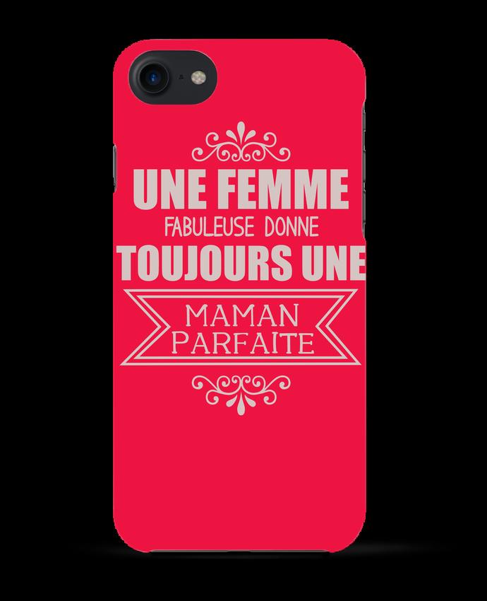 coque femme iphone 7