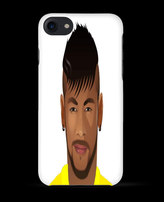 coque iphone 7 plus neymar