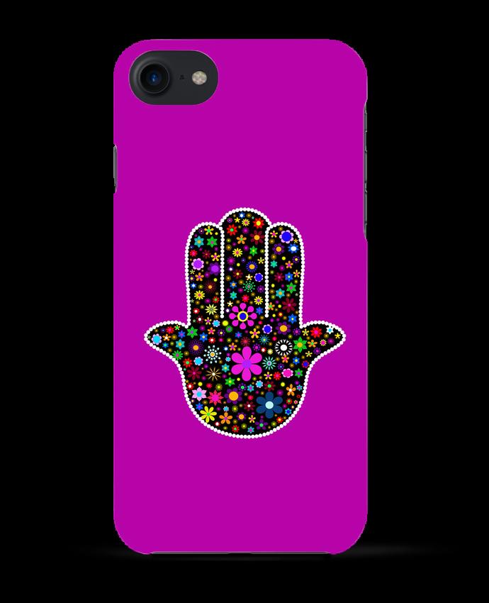 coque iphone 7 main de fatma