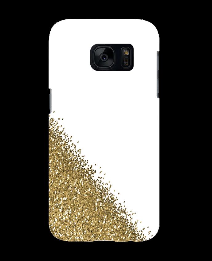 coque galaxy s7 glitter