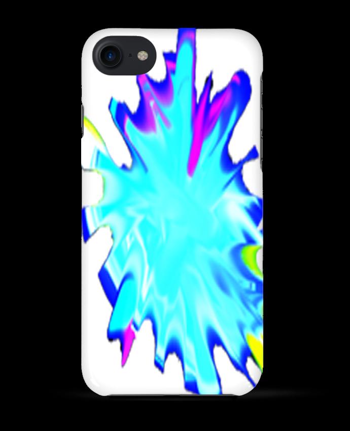 iphone 7 coque galaxie