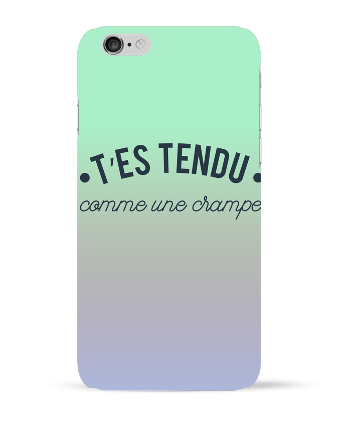 Coque 3D Iphone 6 T