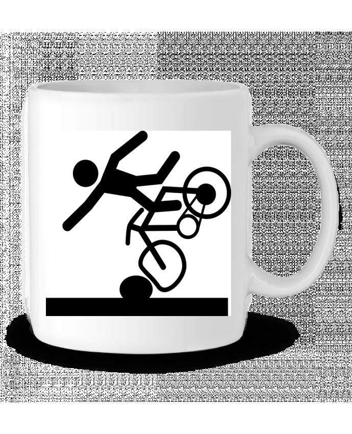 En Par Céramique Sandyf Mug Vélo Picto BxerdCo