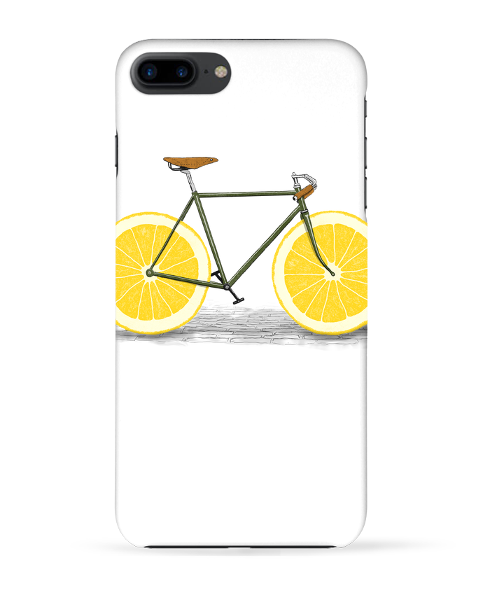 Coque 3D Iphone 7+ Zest par Florent Bodart