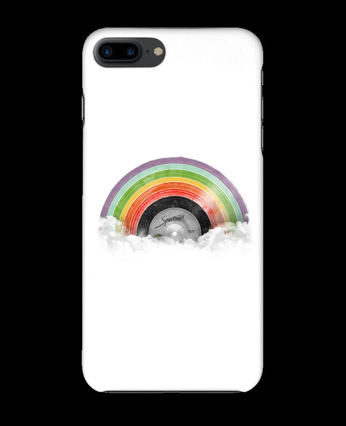 Coque 3D Iphone 7+ Rainbow Classics par Florent Bodart