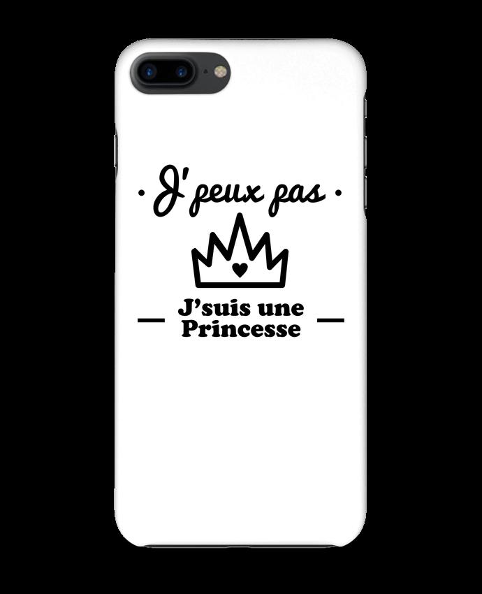 coque iphone 6 je peux pas je suis une princesse