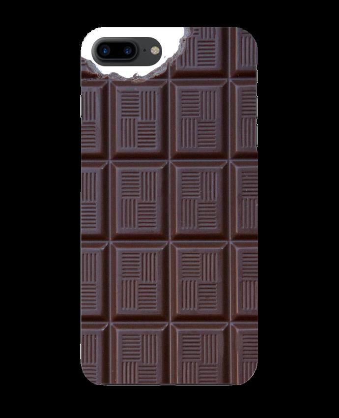 coque iphone 6 chocolat 3d