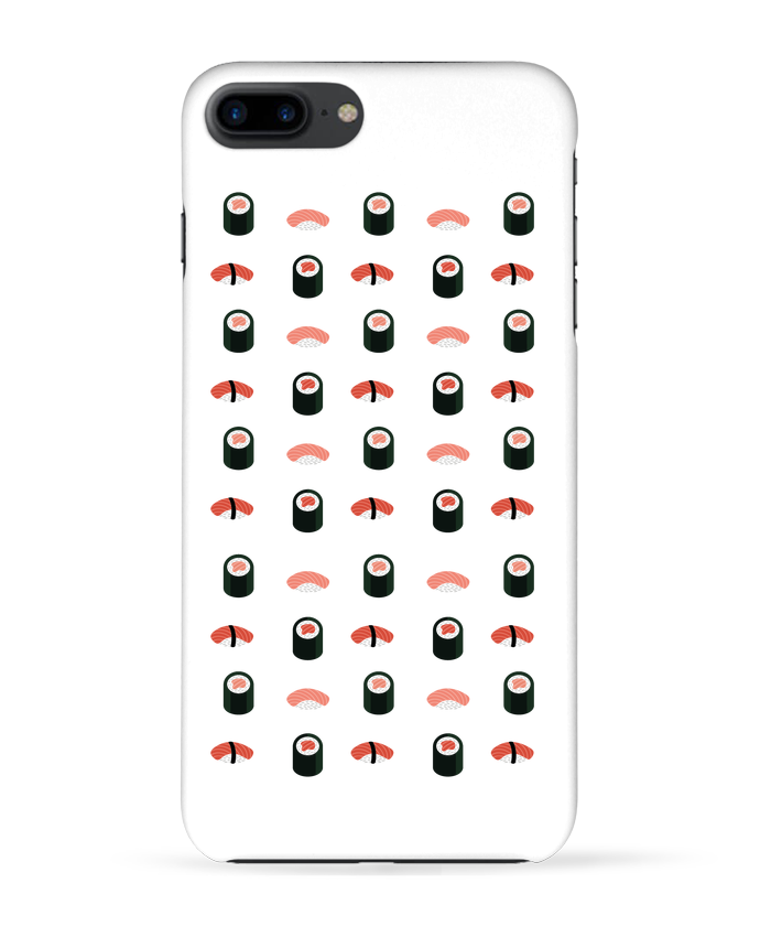 coque iphone 7 plus sushi