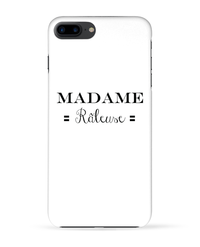 coque iphone 7 plus raleuse