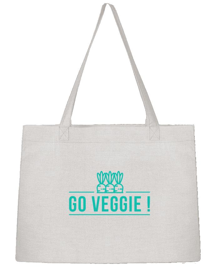 Sac Cabas Shopping Stanley Stella Go veggie ! par Folie douce