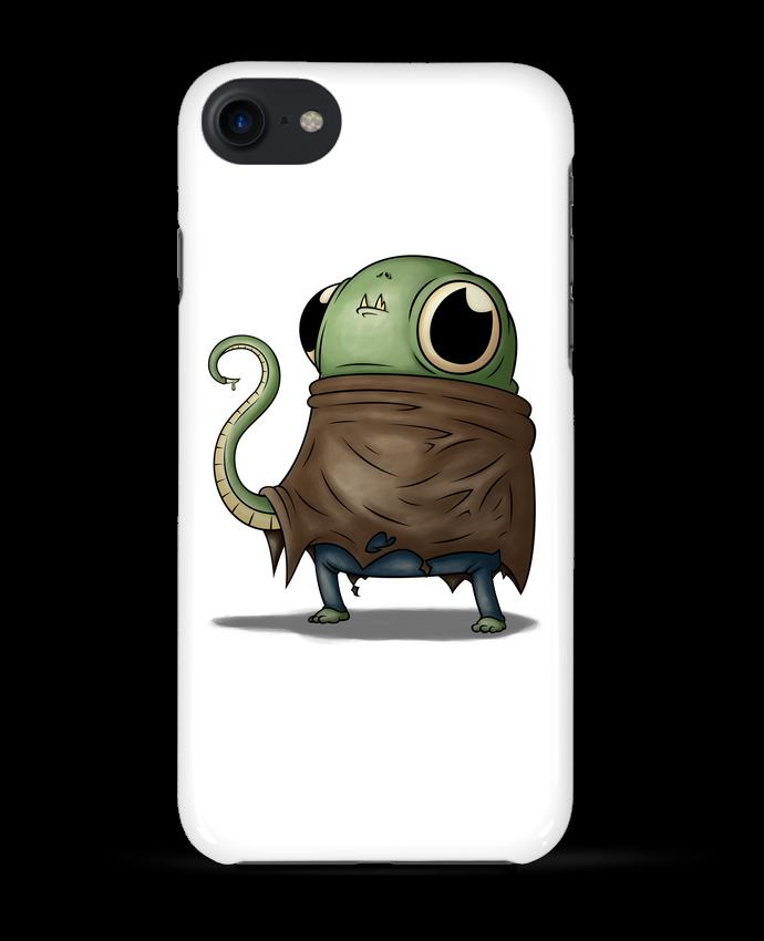 iphone 7 coque monster