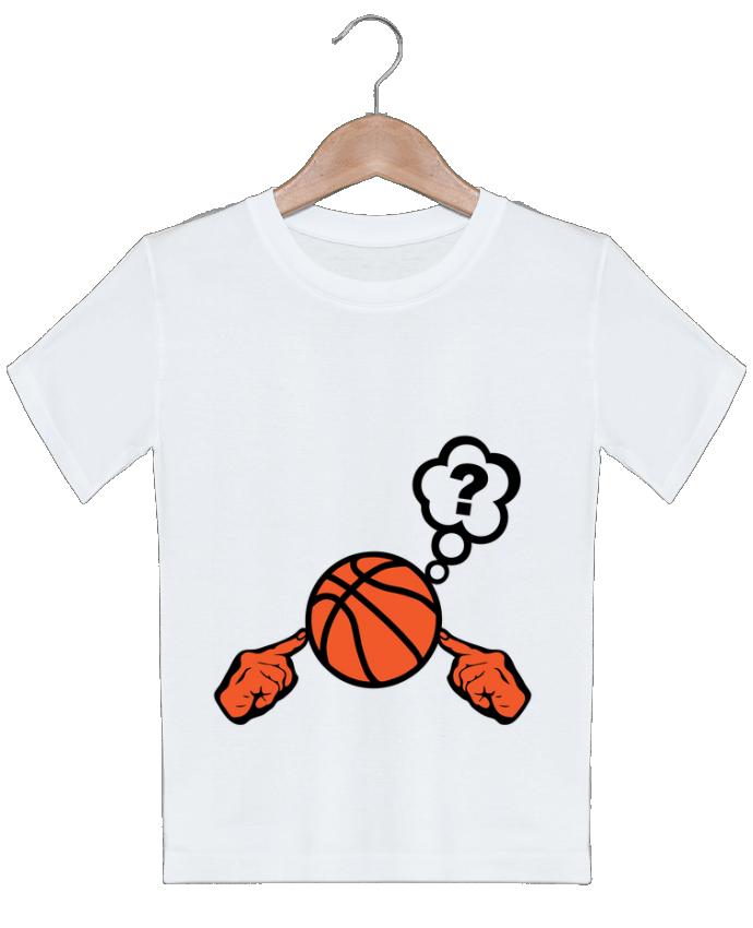Basket Homme Imagines Shirt T Basketball Vintage Ballon Stanley qUMjzGLSVp