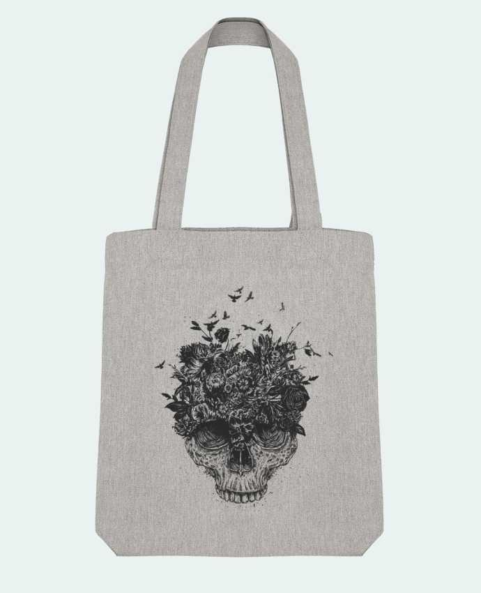 Tote Bag Stanley Stella My head is a jungle par Balàzs Solti