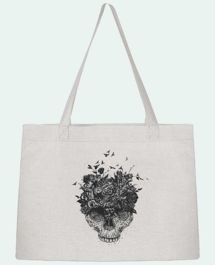 Sac Shopping My head is a jungle par Balàzs Solti