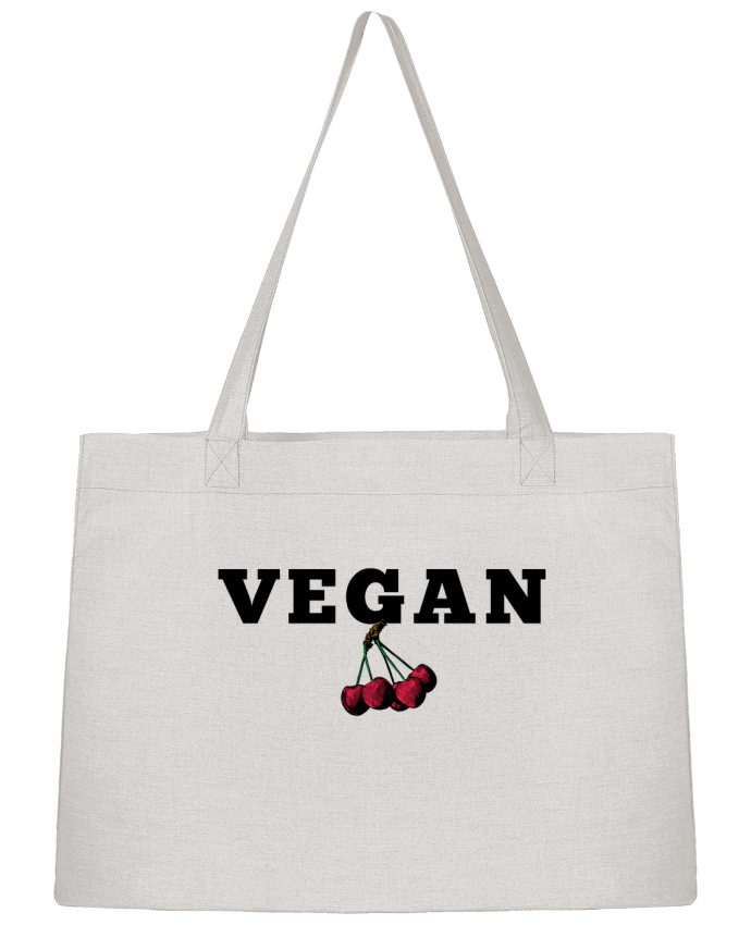 Sac Cabas Shopping Stanley Stella Vegan par Les Caprices de Filles