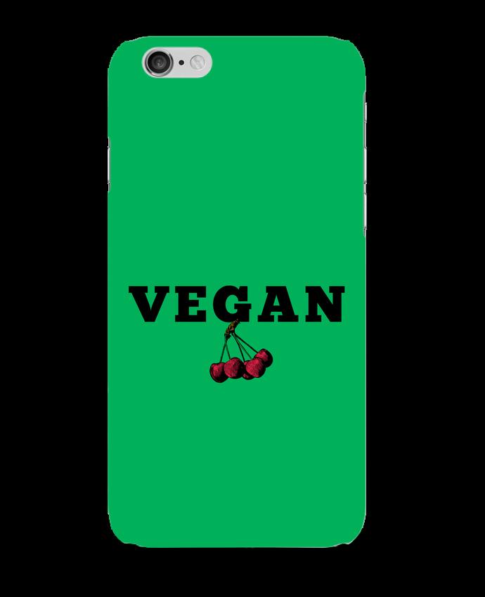 Coque 3D Iphone 6 Vegan par Les Caprices de Filles