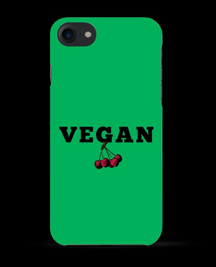Coque 3D Iphone 7 Vegan de Les Caprices de Filles