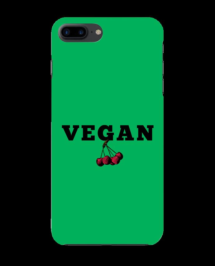 Coque 3D Iphone 7+ Vegan par Les Caprices de Filles