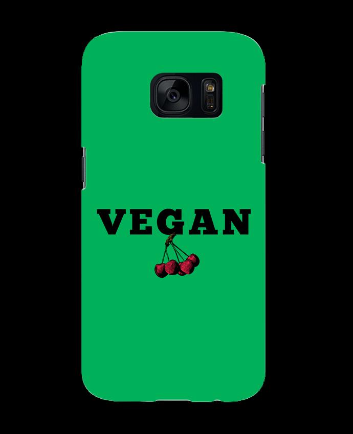 Coque 3D Samsung Galaxy S7 Vegan par Les Caprices de Filles