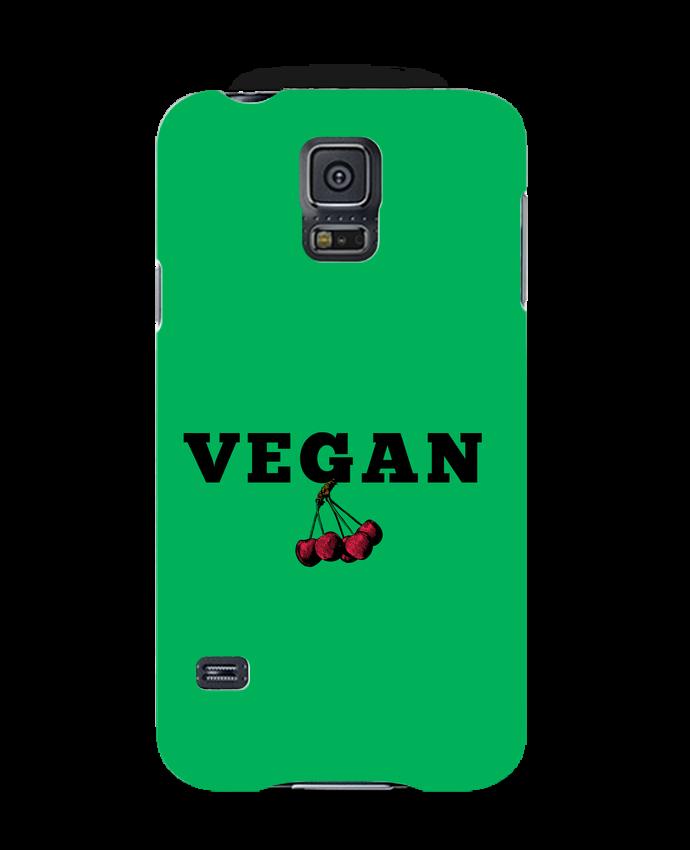 Coque 3D Samsung Galaxy S5 Vegan par Les Caprices de Filles