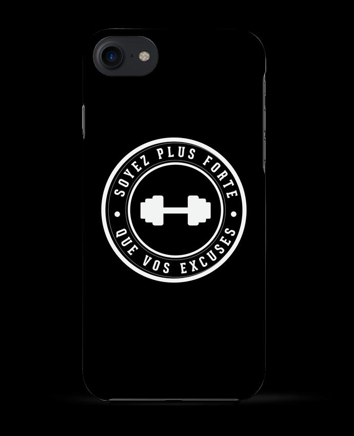 coque pour iphone 7 blanc
