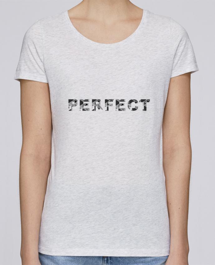 Stella Femme Lf Design Shirt T Loves Perfect Par KTF1Jc3l