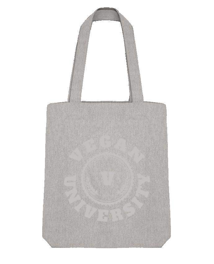 Tote Bag Stanley Stella Vegan University par Les Caprices de Filles