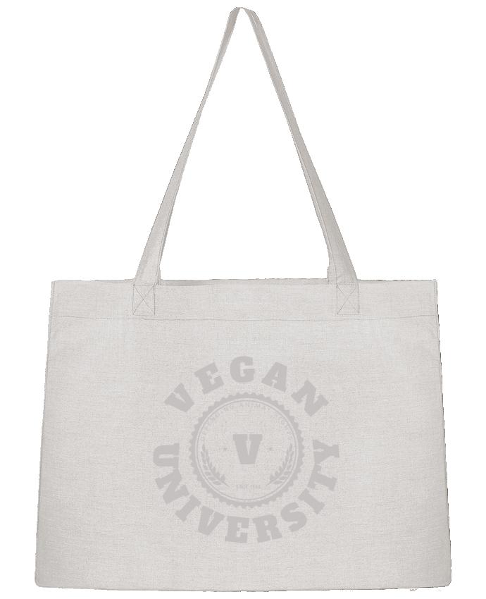 Sac Cabas Shopping Stanley Stella Vegan University par Les Caprices de Filles