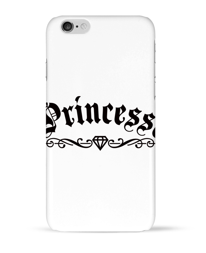 coque iphone 6 princesse