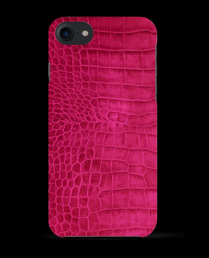 coque crocodile iphone 7