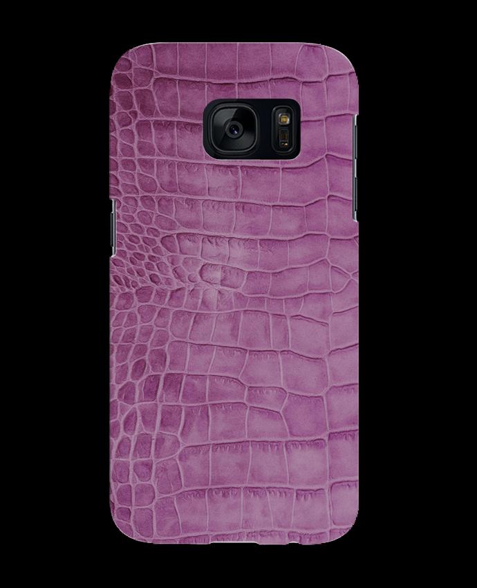 coque samsung galaxy s7 violet