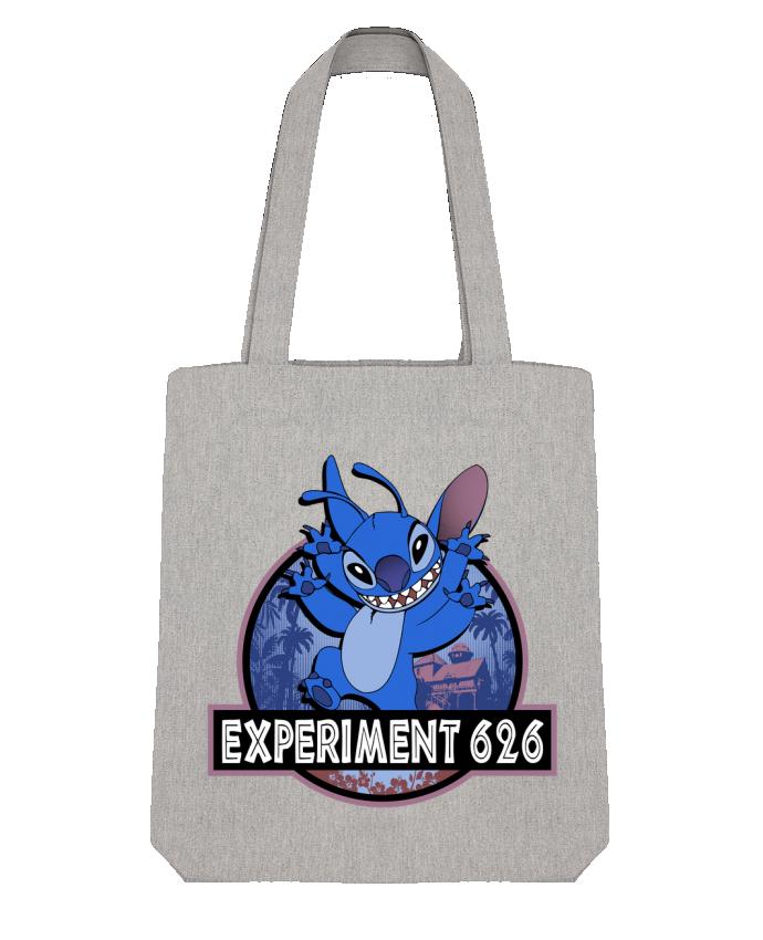 Tote Bag Stanley Stella Experiment 626 par Kempo24