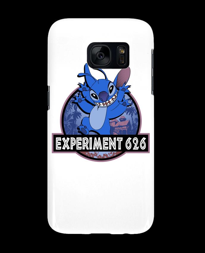Coque 3D Samsung Galaxy S7 Experiment 626 par Kempo24