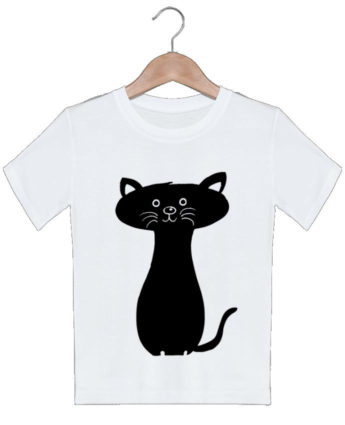 T-shirt garçon motif loulou3351 photographie67