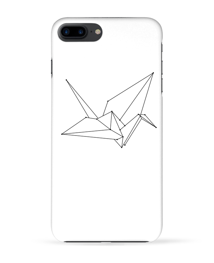 coque iphone 7 origami