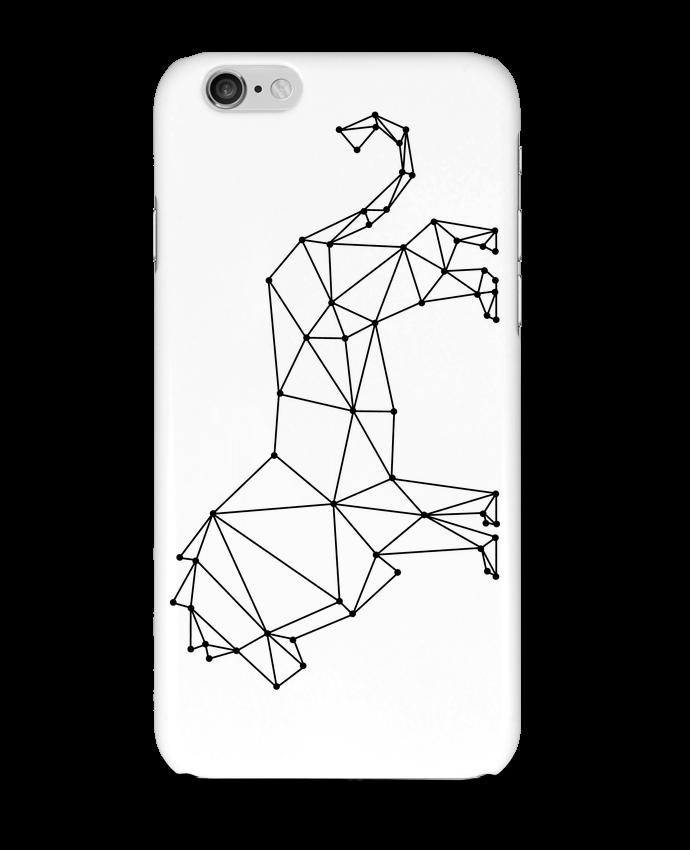 coque iphone 6 origami