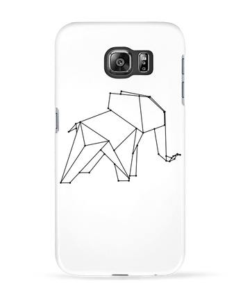 Coque Samsung Galaxy S6 Tatouage Imprimes Tunetoo
