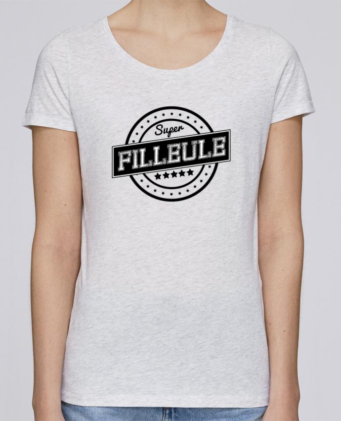 T-shirt Femme Stella Loves Super filleule par justsayin