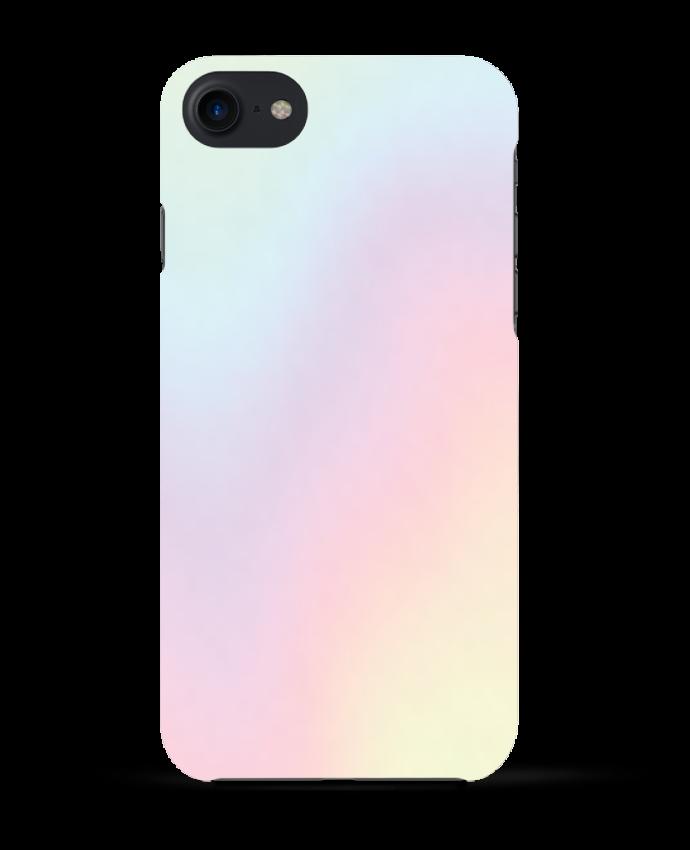 coque 3 d iphone 7