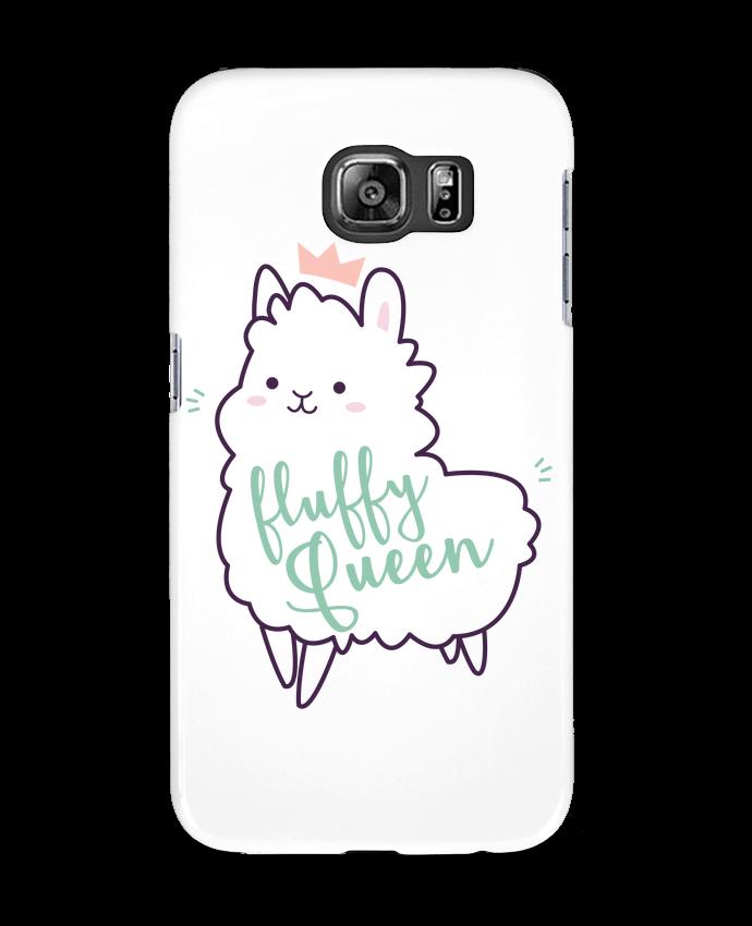 coque queen galaxy s6